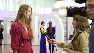 BFW 2017 Нарезка | Янина Гончарова | C&B