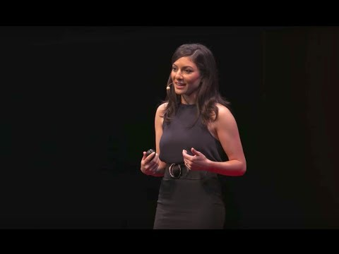 Addicted to the answer – anxiety in the age of information   Sheva Rajaee   TEDxUCLA