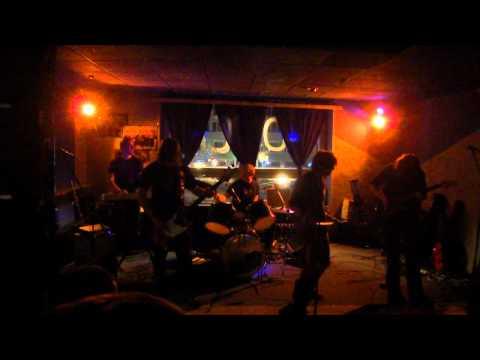 The Road Haze - Complicated Girl 17.2. Rock Bar Drum Ústí nad Labem