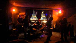 Video Complicated Girl 17.2. Rock Bar Drum Ústí nad Labem