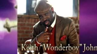 613 keith wonderboy johnson
