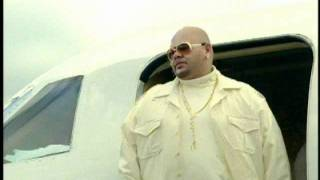 I Won't Tell By  Fat Joe Ft. J. Holiday