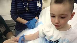 IV for Liam