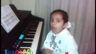 Canta mi burrito -  Blanca Aguilar