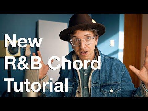New R&B Chord Tutorial!