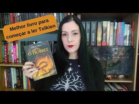 Como começar a ler Tolkien - O Hobbit