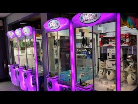 Juegos de arcada - Gánate Electrónicos -iPhone - Samsung - Beats - Go Pro