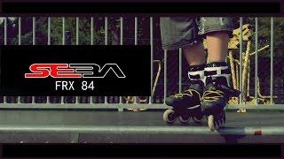Inline Skate Freeskate Seba FRX 84