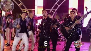 Banda La Peligrosa Ft. Alianza Efectiva- Radicamos En South Central [Cover En Vivo] Corridos 2018