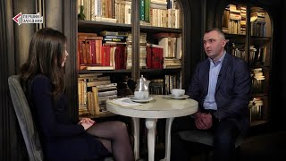 Маркіян Лопачак, депутат Львівської міської ради