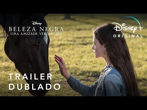 Beleza Negra: Uma Amizade Verdadeira   Trailer Oficial Dublado   Disney+