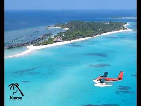 Kuredu Resort Maldives Christmas 2016 / 2017 Honeymoon