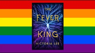 just a few gay (+ bisexual) quotes from The Fever King