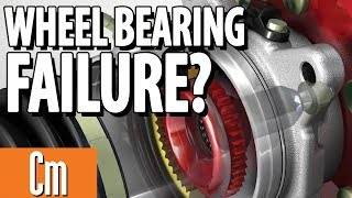 Leading Causes Of Wheel Bearing Failure? | Counter Intelligence