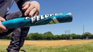 Senior Softball Bat Reviews (Dudley Balance) - Senior