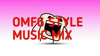 OMFG STYLE MEGA MIX!!! (Joyful Gaming Music)