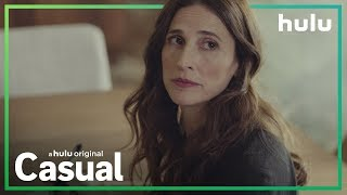 Decision Making As Told By Casual • on Hulu