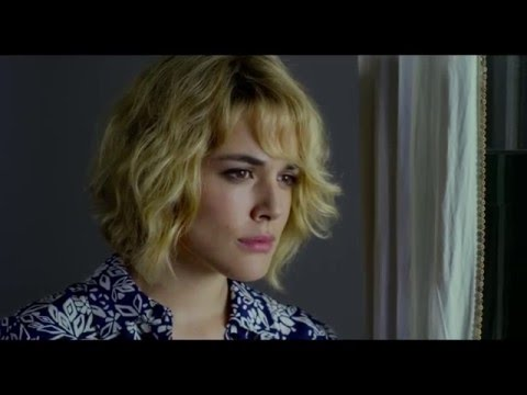 JULIETA from Pedro Almodovar - Official UK Trailer - In Cinemas 26th August 2016