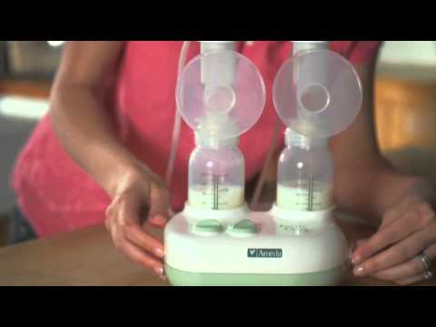 Ameda Breast Pumps