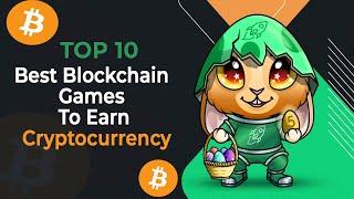 Bestes Spiel, um Games Crypto 2021 zu verdienen
