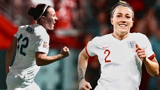 Lucy Bronze || Unstoppable ⚽
