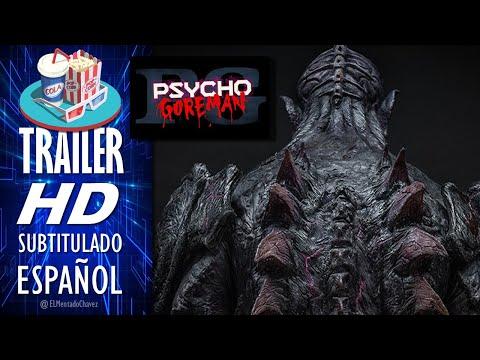 Trailer Psycho Goreman