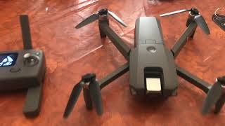 VTI Phoenix How to Calibrate & Link to drone APP