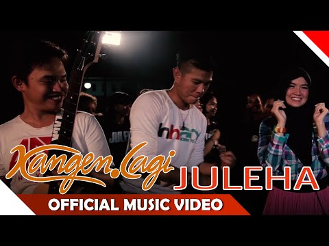 Kangen Lagi - Juleha - Official Music Video - NAGASWARA Mp3