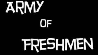 Army of Freshmen - Juliet