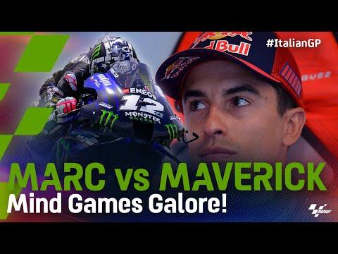 マルケス vs ビニャーレス MotoGP 2021 第6戦イタリア 予選ハイライト動画