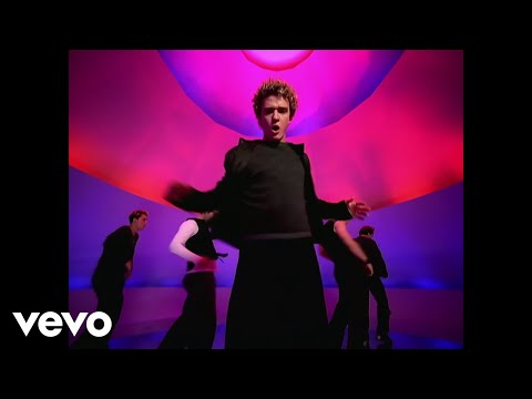 *NSYNC - It's Gonna Be Me (Official Video)