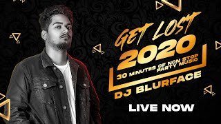 DJ BLURFACE | Get Lost 2020 (Mashup) | Latest Punjabi Songs 2020 |  Speed Records