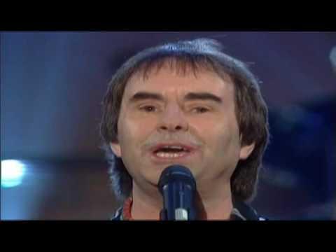 Chris de Burgh - When I Think Of You 1999