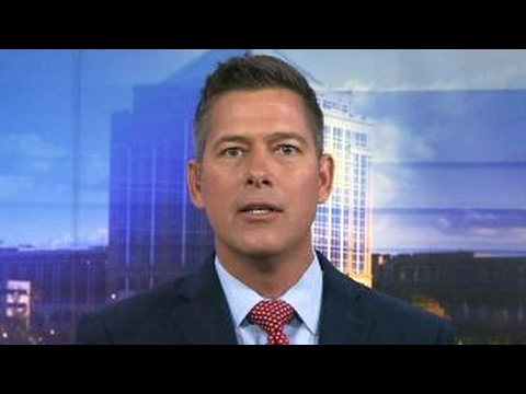 Rep. Sean Duffy: I can't wait for Gianforte to get to DC