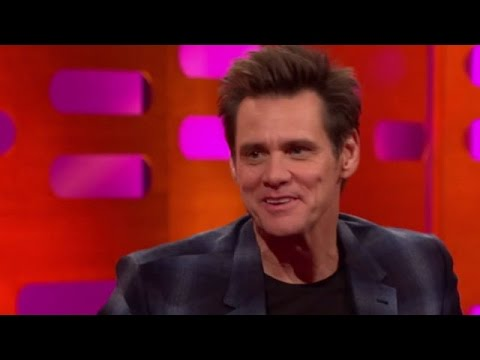 The Graham Norton Show Season 16 Episode 11 - (Jim Carrey, Jude Law, Tamsin Greig)