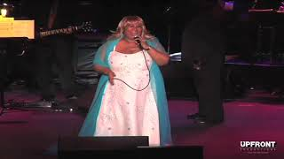 Aretha Franklin (live/exclusive) Something he can feel by filmmaker Keith O'Derek