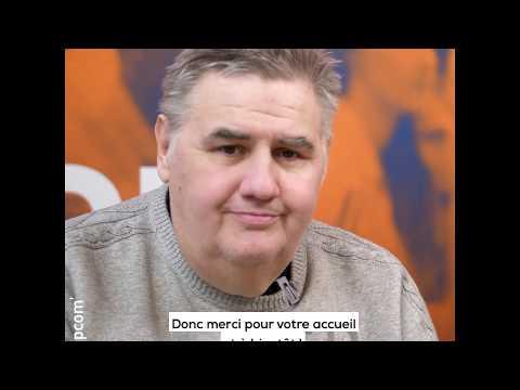Interviews | Esupcom Lille