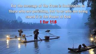 The Old Rugged Cross (lyrics) by Alan Jackson