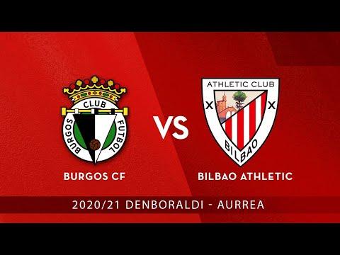 🔴 LIVE – Burgos CF vs Bilbao  Athletic  ⚽ Pretemporada 2020-21