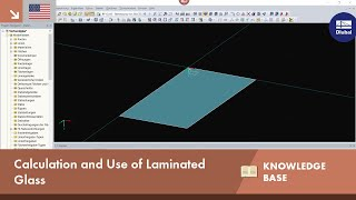 KB 001621 | Calculation and Use of Laminated Glass