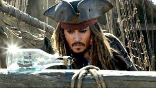 Пираты Карибского моря 5: Мертвецы не рассказывают сказки — Русский трейлер #3 (Дубляж, 2017)