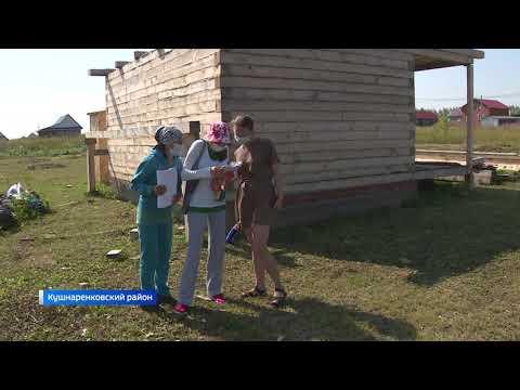 2020.11.16. Россия-24. Башкортостан: Защита прав потребителей