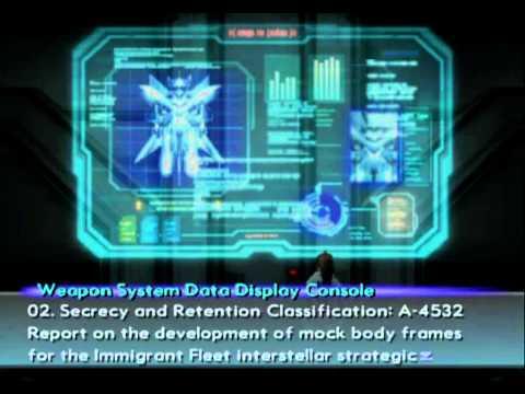 Xenosaga Episode III : Also Sprach Zarathustra Playstation 2