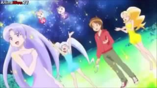 Megumi Aino  - (HappinessCharge PreCure!) - Precure - Goodbye [Avril Lavigne]