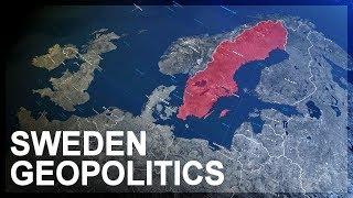 Geopolitics of Sweden