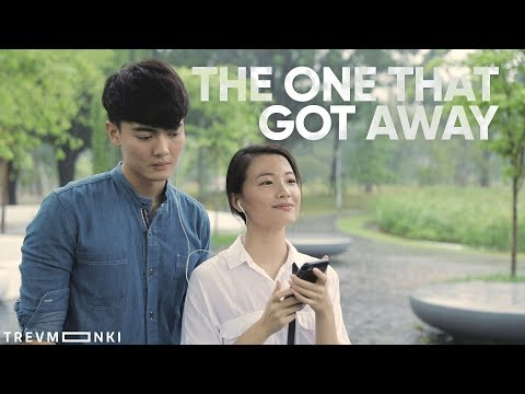 the one that got away audio download