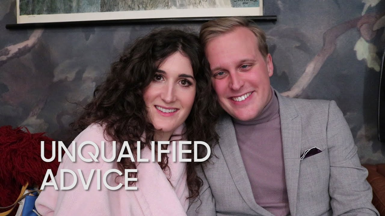 Unqualified Advice: Kate Berlant and John Early thumbnail
