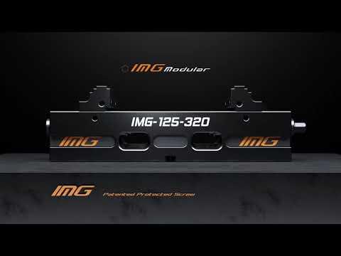 IMG(マルチマシンバイス スピンドルシールドタイプ)
