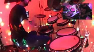 Blistered - Strife - Drum Cover