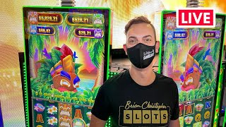 🔴 LIVE from Treasure Island Las Vegas with AGS #ad